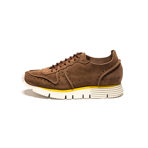 WOMEN'S Carrera S Lo_brown