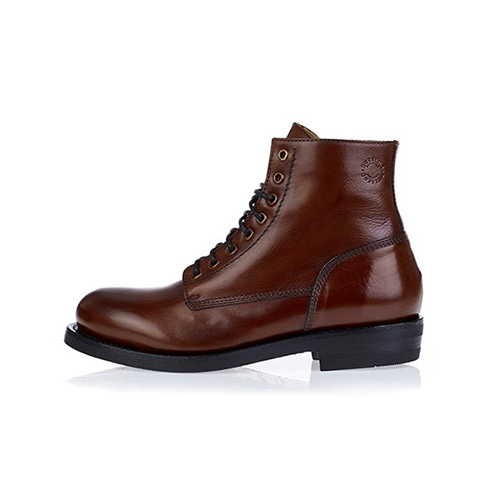 MEN'S T-Bone Boots_brown