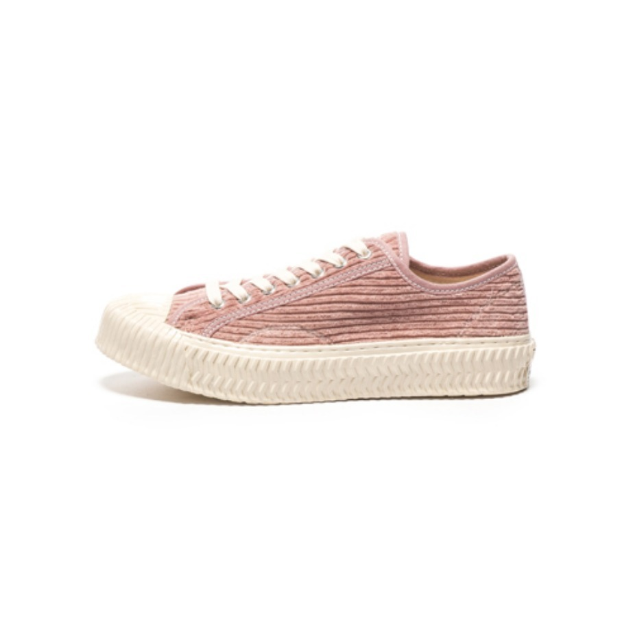Bolt Low Corduroy_Smoky Pink