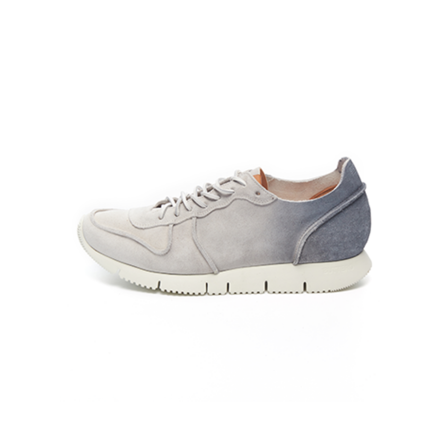 MEN'S Carrera F1 Low_GRAY