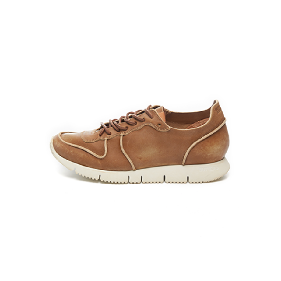 MEN'S Carrera F1 Low_Brown