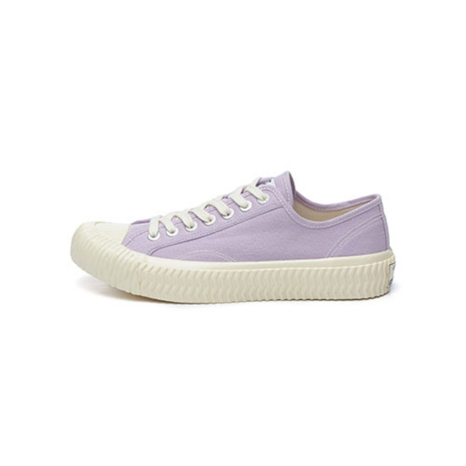 BOLT Low 19SS_Pale lilac