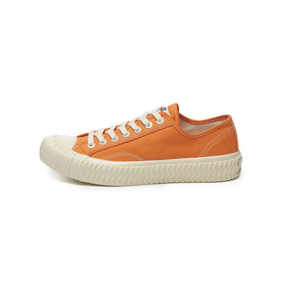 BOLT Low 19SS_Cadmium orange