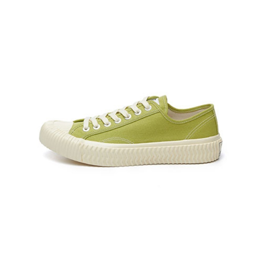 BOLT Low 19SS_Grass green