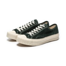 Bolt Low Corduroy_Forest Green