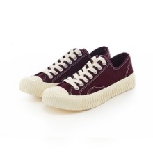 Bolt Low 195_Cherry maroon