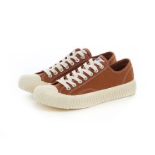 Bolt Low 195_Brown mahogany