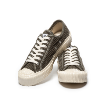 Bolt Low Corduroy_Khaki