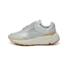 Women's Vinci Low PVC_Bianco