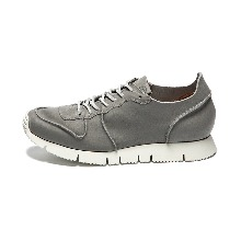 [김나영착화] WOMEN'S Carrera Low_Grey Crack