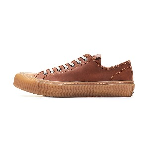 Bolt+ Low Leather_BROWN
